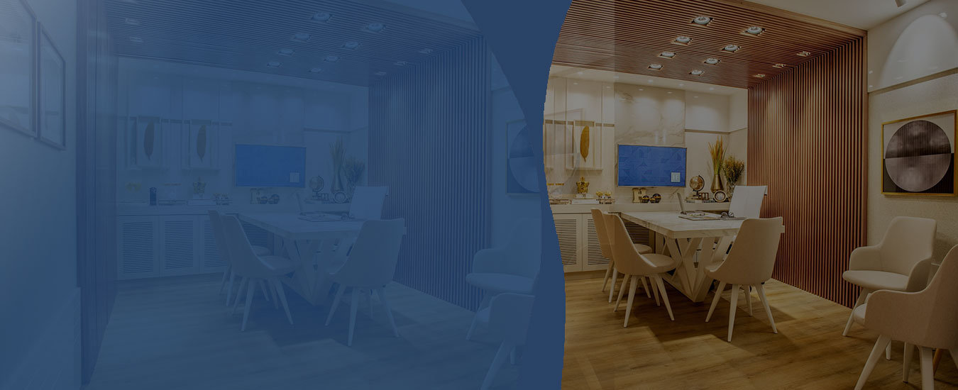 Connect with Top Interior Design Companies in Delhi NCR