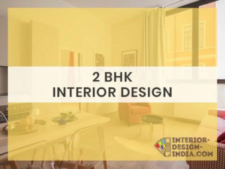 Best 2 BHK Interiors - Apartment Flat Interiors Companies in Delhi NCR