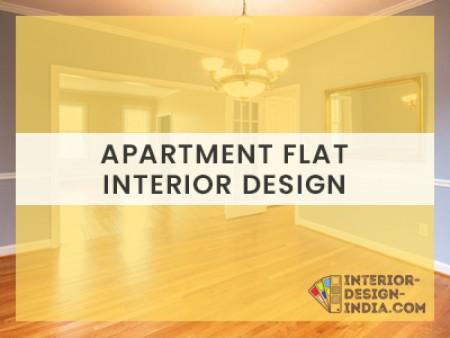 Best Apartment Flat Interiors - Residential Interiors Companies in Delhi NCR