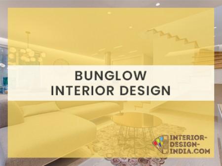 Best Bunglow Interiors - Residential Interiors Companies in Delhi NCR