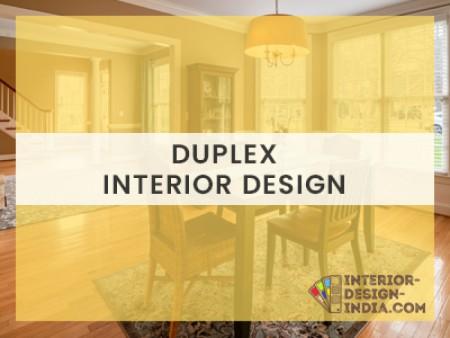 Best Duplex Interiors - Residential Interiors Companies in Delhi NCR