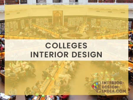 Best Interior Designing for Colleges - Commercial Interiors Companies in Delhi NCR