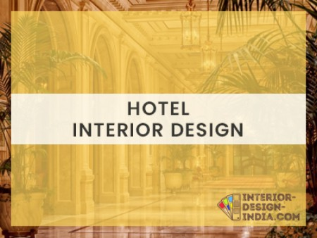Best Interior Designing for Hotels - Commercial Interiors Companies in Delhi NCR