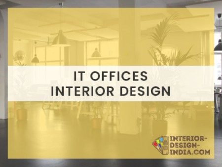 Best Interior Designing for IT Offices - Corporate Interior Companies in Delhi NCR