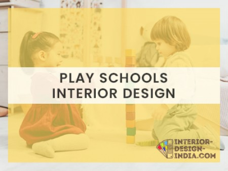 Best Interior Designing for Play Schools - Commercial Interiors Companies in Delhi NCR