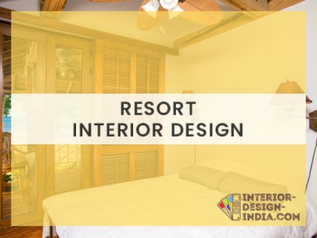 Best Interior Designing for Resorts - Commercial Interiors Companies in Delhi NCR