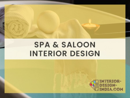 Best Interior Designing for Spa and Salon - Commercial Interiors Companies in Delhi NCR